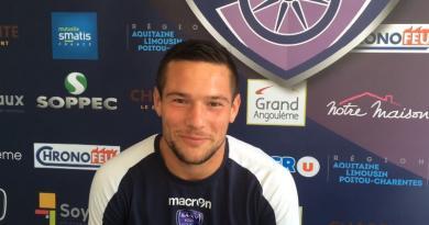 [TRANSFERT] Fédérale 1 - Dijon s'offre un buteur rompu aux joutes de la Pro D2 : Jean Ric-Lombard