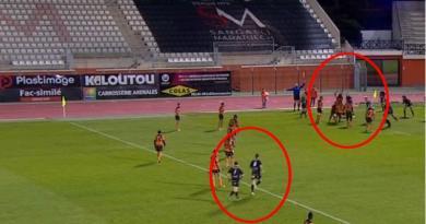 Fédérale 1 - Le match entre Narbonne et Nice va-t-il être rejoué ?