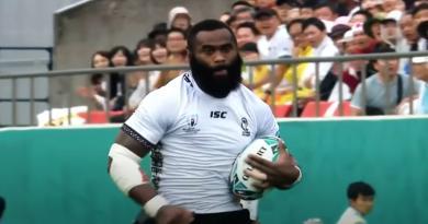 Les Fidji avec ses stars dont Semi Radradra aux JO de Tokyo ?