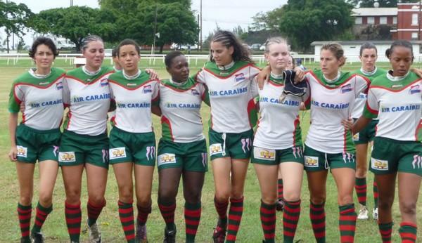 Le Rugby dans les îles Caraïbes bat son plein