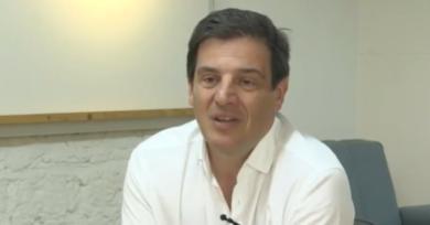 Florian Grill officiellement à la tête de l'opposition pour la présidence de la FFR