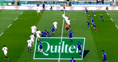 L'abondance du jeu au pied, fléau du rugby moderne ?