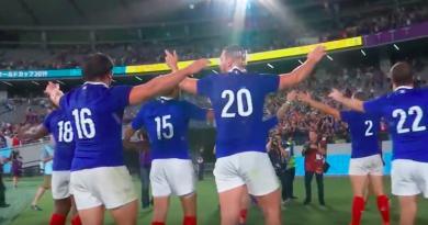 Belle ou affreuse : comment la presse étrangère juge la performance du XV de France ?