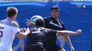 rencontre france nouvelle zelande rugby