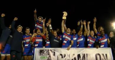 Rugby à 7 - COCORICO : leséquipes de France remportent le tournoi d'Elche ! [VIDÉO]