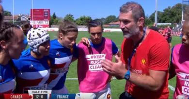Biarritz Sevens : les Bleues sans briller, qui s'est qualifié pour les Jeux olympiques ?