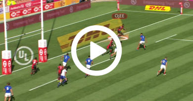 Rugby à 7 - Punie au Hamilton Sevens, France 7 ne verra pas la Cup