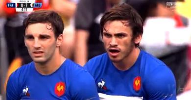 France 7 - Le groupe pour décrocher la qualification pour les JO avec Barraque et Veredamu