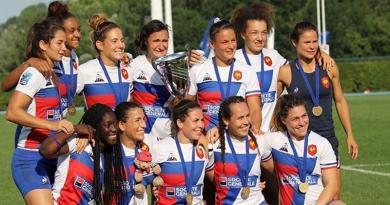 France 7 : les Bleues s'imposent à Marcoussis face à la Russie, cap sur Kazan et la qualification olympique !