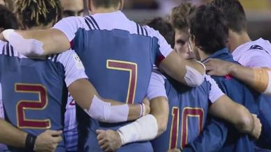 VIDEO : LAS VEGAS 7s. France 7 Féminines prend la 7e place, France 7 en lice pour la 9e place