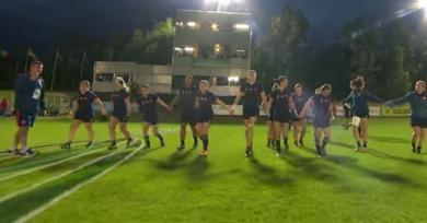 Coupe du Monde Féminine : France - Irlande sera diffusé en direct sur France 2 !