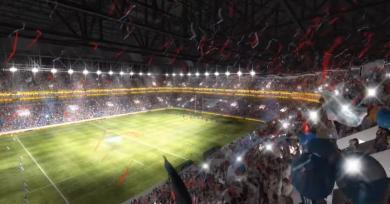 XV de France : le test-match face au Japon devrait avoir lieu à l'U Arena de Nanterre