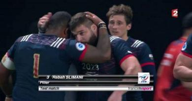 XV de France : le match nul des Bleus face au Japon vu par les réseaux sociaux