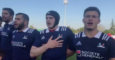 France universitaire remporte le Crunch et prend sa revanche sur l'Angleterre [VIDÉO]