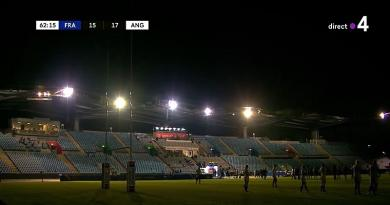 VIDEO. France/Angleterre. Match arrêté, les Bleues battues, la FFR demande des explications