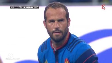 XV de France : Frédéric Michalak a des idées pour aider le rugby français et veut s'impliquer dans la vie fédérale