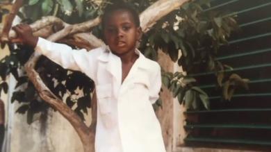 VIDEO. Pour L'Equipe Enquête, Fulgence Ouedraogo se confie sur ses racines et sa famille rencontrée à l'école de rugby