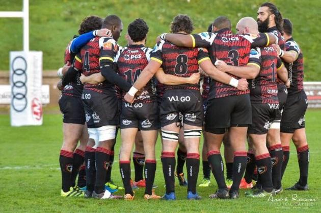 rugby tarbes bourg