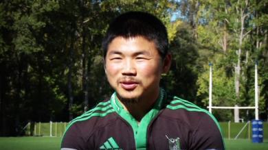 Point Transferts. Fumiaki Tanaka intéresse le Racing, Hugo Bonneval sur les tablettes du RCT ?