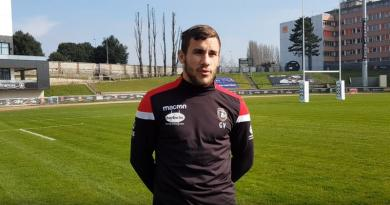 [POINT TRANSFERT] Gabin Villière officialise son départ à Toulon, encore un Wallaby aux Irish, Le Bourhis à Carcassonne