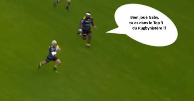 TOP 14 - Quel joueur mérite d'être élu Ministre du rugby pour la 3ème journée ?