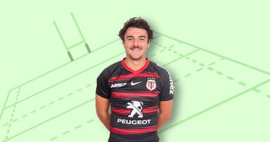 Champions Cup. Stade Toulousain. Dans l'ombre d'Antoine Dupont au Munster, qui est Baptiste Germain ?