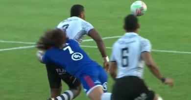 Hamilton 7s : les Fidji réinventent (encore) le rugby pour un essai d'anthologie [Vidéo]