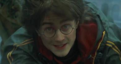 Harry Potter et la Coupe de feu : les notes du match !