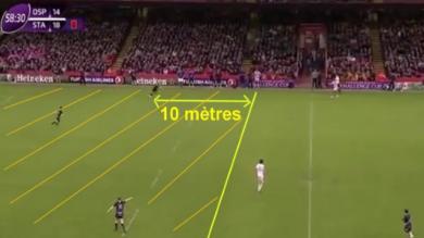 VIDEO. CHALLENGE CUP : Hugh Pyle était-il hors-jeu sur l'essai du Stade Français en quart de finale ?
