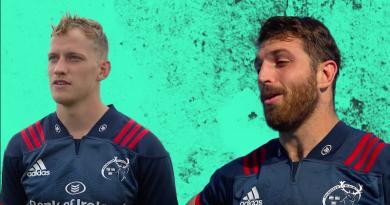 IRLANDE : la liste de 44 joueurs de Joe Schmidt pour préparer la Coupe du monde