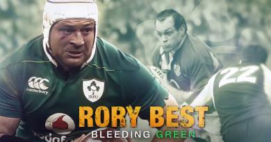IRLANDE : le légendaire Rory Best (Ulster) va raccrocher ses crampons