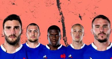 XV de France - le dossier épineux de la 3e ligne donne de sérieux maux de tête à Brunel🤯