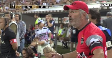 Rugby amateur : Jacques Delmas de retour... en Fédérale 2 ?