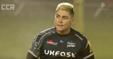 [TRANSFERT] Super Rugby - Officiellement aux Reds, James O'Connor convoite le Mondial