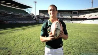 Rugby Championship - Les Boks avec Habana et Goosen face aux Pumas
