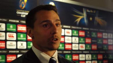 Top 14 - Demi-finales. Juan Imhoff forfait pour défier Clermont, qui va manquer à l'appel à Marseille ?
