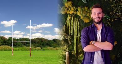 Rugby et écologie : Julien Vidal : ''lorsque l'on part de zéro, tout est possible''