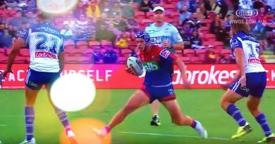Kalyn Ponga, de star de la NRL à star de la Coupe du monde 2023 ?