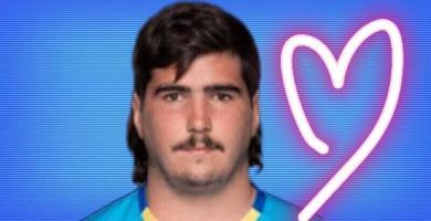 Pourquoi Germán Kessler doit être LA coqueluche de la Coupe du monde 2019 ?