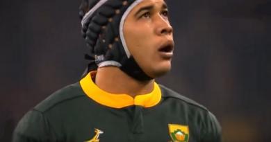 Rugby Championship - Springboks. Kolbe et les cadres de retour pour affronter les All Blacks