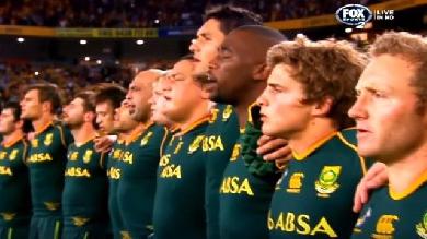 Coupe du monde 2023 : l'Afrique du Sud privée de l'organisation ?
