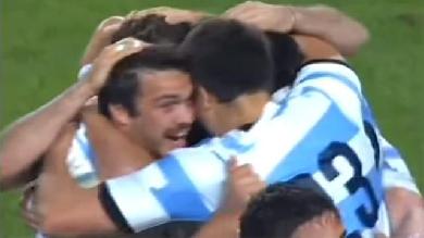 L'Argentine candidate à l'organisation de la Coupe du monde de rugby 2027