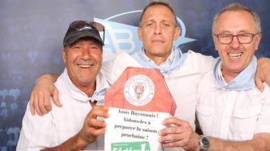 PHOTOS. Pro D2 : Quand les supporters bayonnais se cotisent avec humour pour aider le BO