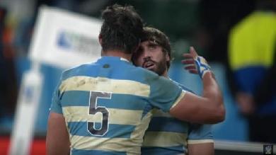 VIDÉO. L'émotion et les larmes des Argentins après leur demi-finale perdue contre l'Australie