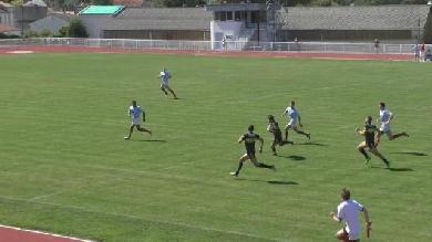 Rugby Amateur : L'ensemble des résultats des finales Territoriales et Fédérale 2 et 3