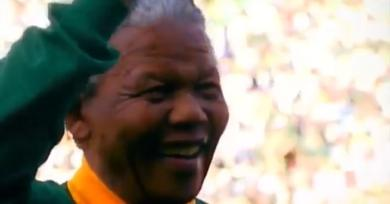 VIDÉO. La bande-annonce épique de la candidature de l'Afrique du Sud pour la Coupe du monde 2023