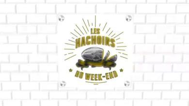 VIDEO. INSOLITE. La Boucherie Ovalie découpe le rugby français dans les Hachoirs du week-end