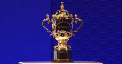 La Coupe du monde 2019 diffusée en intégralité sur le groupe TF1 !