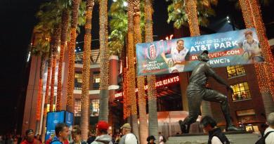 Rugby à 7 - La Coupe du monde devient l'événement rugby le plus regardé des USA