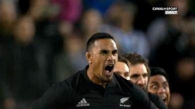 Rugby Championship -  La domination sans partage des All Blacks
